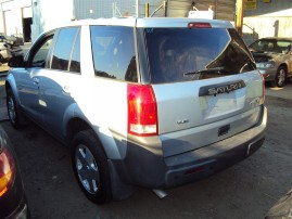 2004 SATURN VUE, 3.5L AUTO AWD, COLOR SILVER, STK 159891