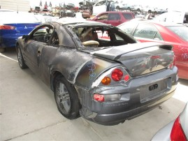 2003 MITSUBISHI ECLIPSE GS, 2.4L 5SPEED, COLOR GRAY, STK 153708
