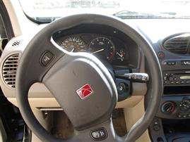 2002 SATURN VUE 3.0L AT 4WD CHAMPAGNE 159902