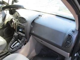2005 SATURN VUE BLACK 2.2L AT 2WD 169928