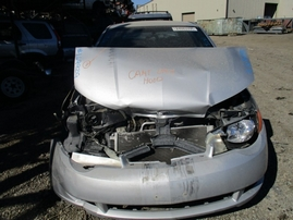 2005 SATURN ION 2 SILVER 2.2L AT 169929