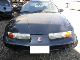 2000 SATURN SL2 BLACK 1.9L AT 169930