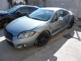 2007 MITSUBISHI ECLIPSE COUPE GT GRAY 3.8 AT 2WD 213996213994