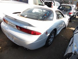 1995 MITSUBISHI 3000 GT STD WHITE 3.0 MT 193931