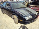 1994 SATURN SL1, COLOR-DARK BLUE STK# 109774