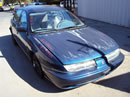 1999 SATURN SL2 MODEL 4 DOOR SEDAN 1.9L DOHC AT FWD COLOR BLUE 139866