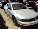 1997 MITSUBISHI DIAMANTE, COLOR SILVER, STK-103511