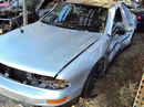1997 MITSUBISHI DIAMANTE, 3.0 ENGINE, AUTOMATIC TRANSMISSION, STK # 103528