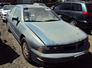 1997 MITSUBISHI DIAMANTE COLOR BLUE STK 113567