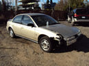 1996 SATURN SL2 MODEL 4 DOOR SEDAN 1.9L DOHC AT FWD COLOR GOLD STK 129824